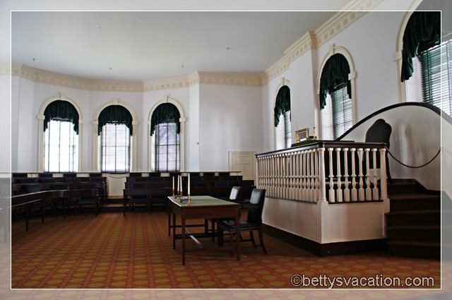 Independence Hall 13