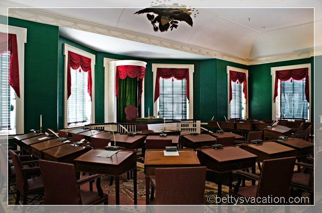 Independence Hall 14