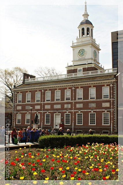 Independence Hall 21