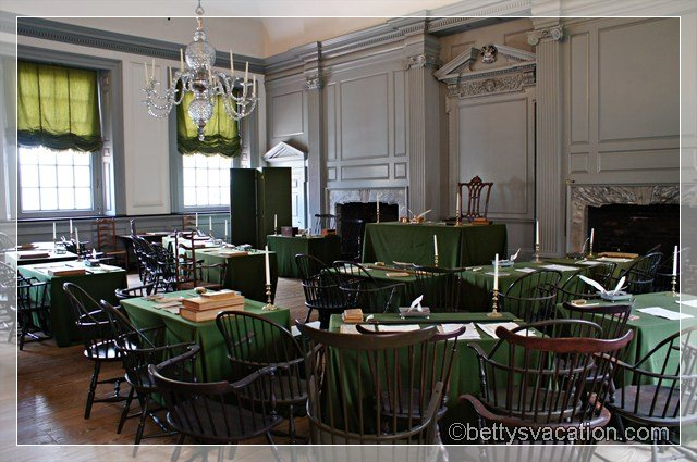 Independence Hall 9