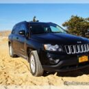 Mietwagen: Jeep Compass