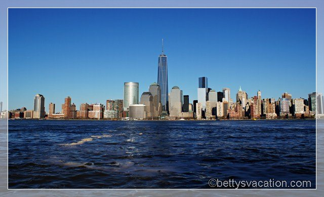 Jersey City 2