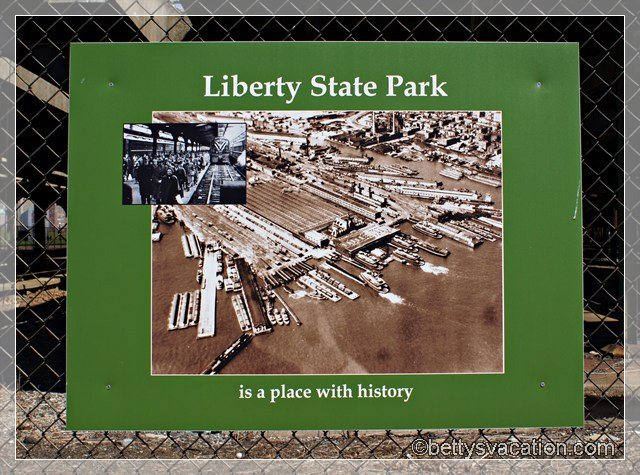 Liberty State Park 14