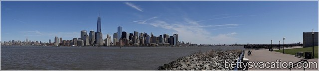 Liberty State Park 21