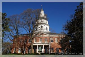 Maryland State House 2