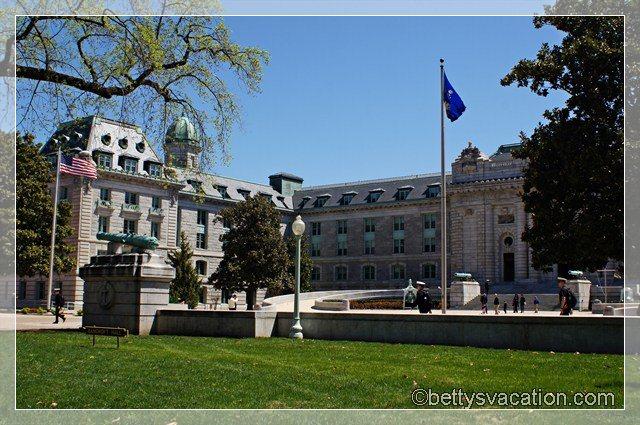 Naval Academy 18