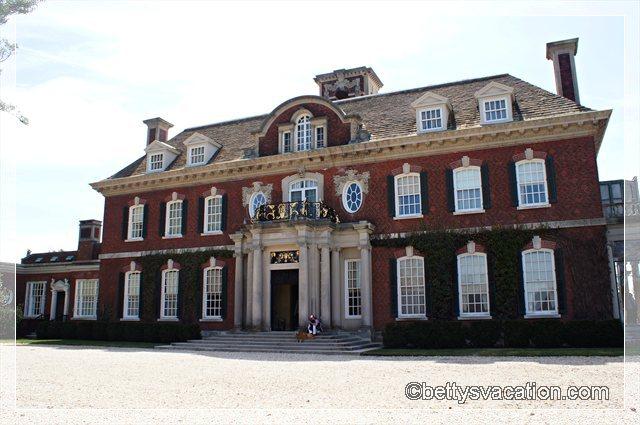Old Westbury Gardens 1
