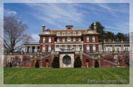 Old Westbury Gardens, Long Island, New York