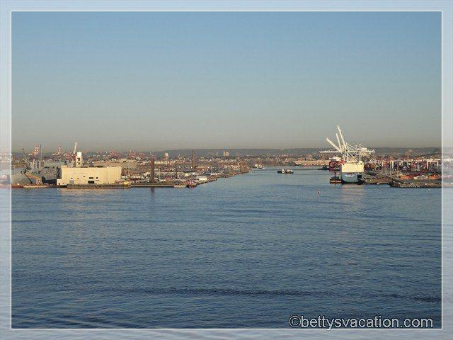 Port Liberty
