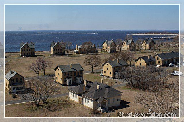 Sandy Hook Lighthouse 7