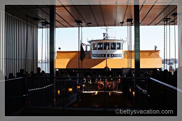 Staten Island Ferry 13