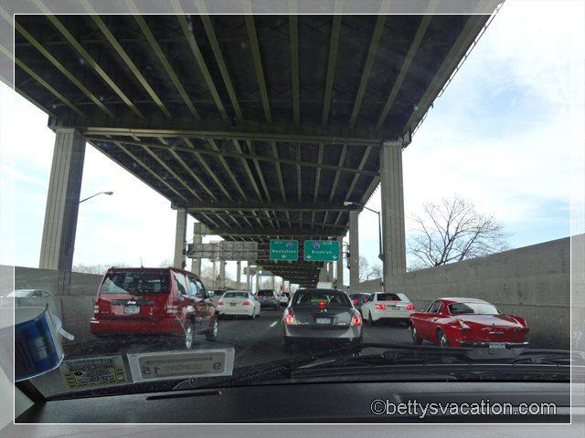 Staten Island Freeway 1