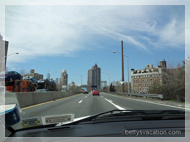 Staten Island Freeway 2