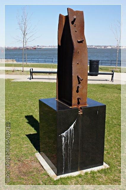 Teardrop Memorial 3