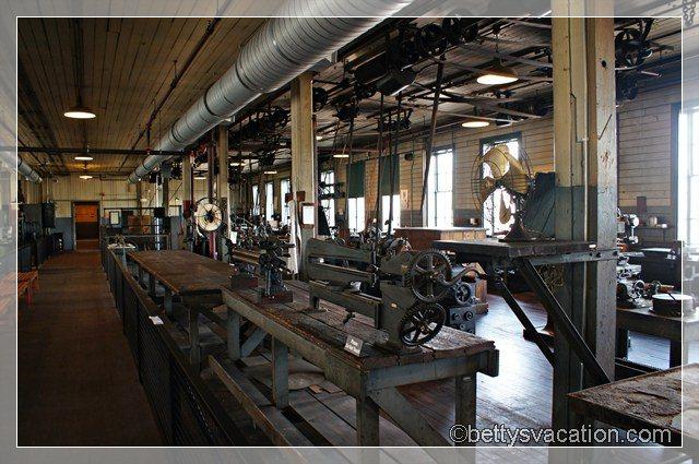 Thomas Edison NHP 11