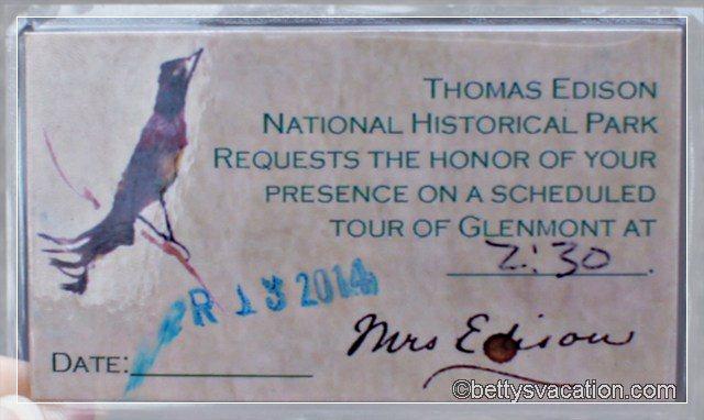 Thomas Edison NHP 12