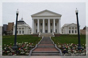 VA State Capitol 1