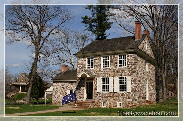 Valley Forge NHP 15