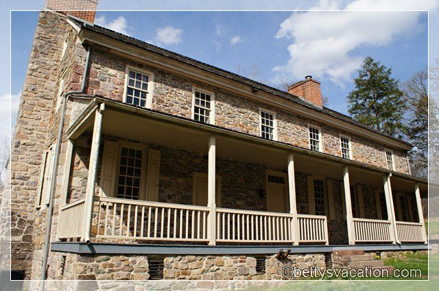 Valley Forge NHP 16