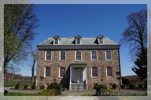 Van Cortlandt House House 7