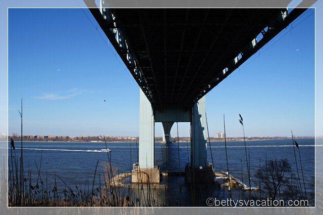 Verrazano Narrows Bridge 2