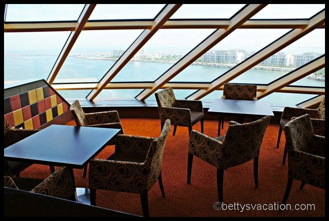 AIDA bella - AIDA Lounge 1