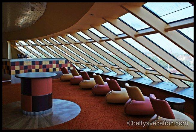 AIDA bella - AIDA Lounge 2
