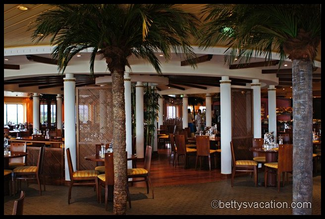 AIDA bella - Restaurant