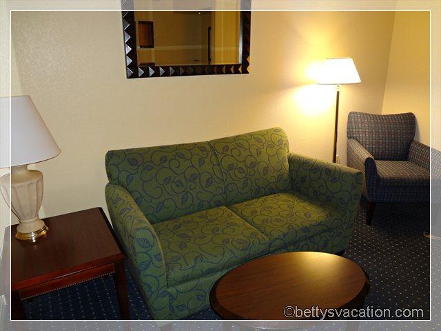 33 - Springhill Suites Centreville 3