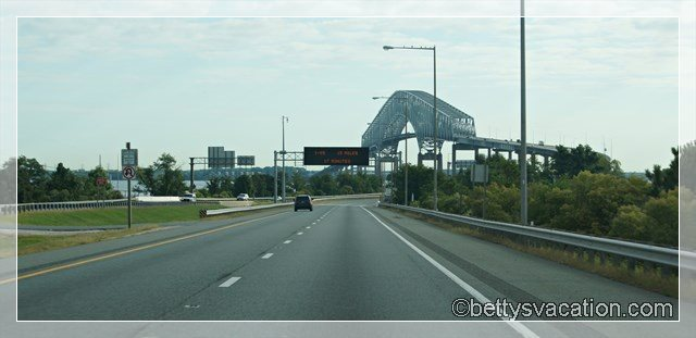 1 - Francis Scott Key Bridge