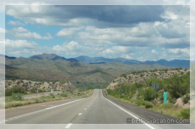 1 - US 93 North