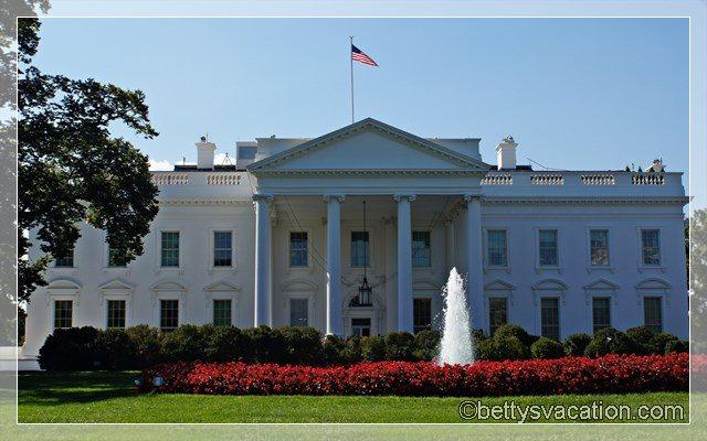 13 - White House