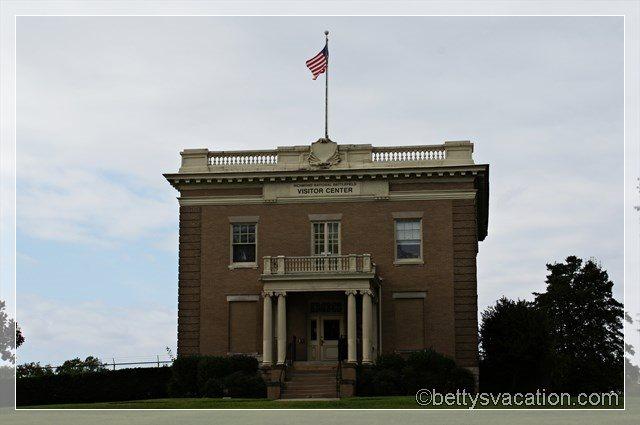 14 - Richmond National Battlefield Park