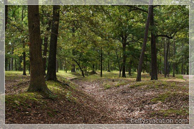 17 - Richmond National Battlefield Park