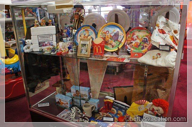 19 - McDonalds Museum