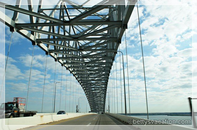 2 - Francis Scott Key Bridge