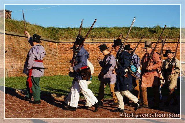 2 - Maryland Militia