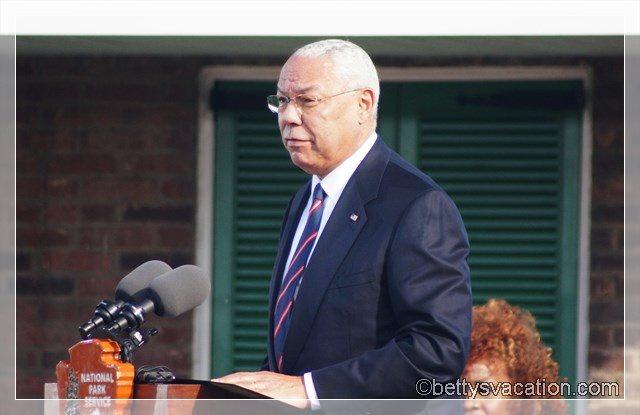 20 - Colin Powell