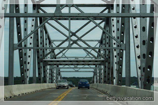 20 - Governor Harry W. Nice Bridge