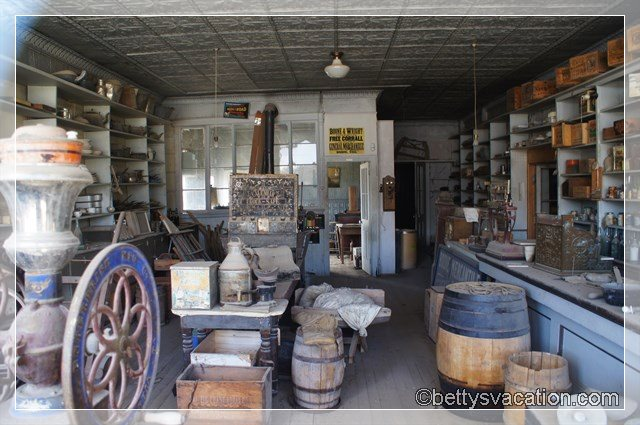 22 - Bodie State Historic Park
