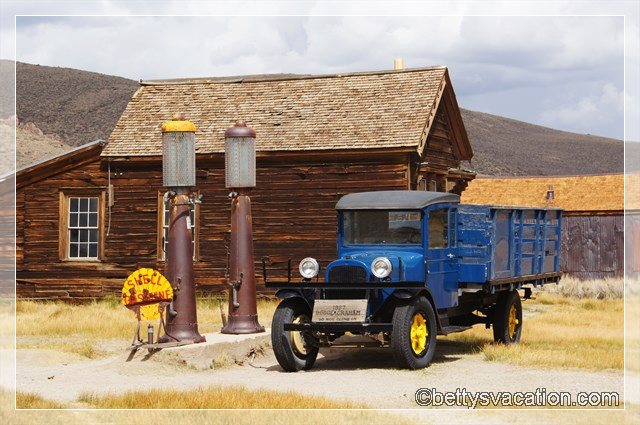 23 - Bodie State Historic Park