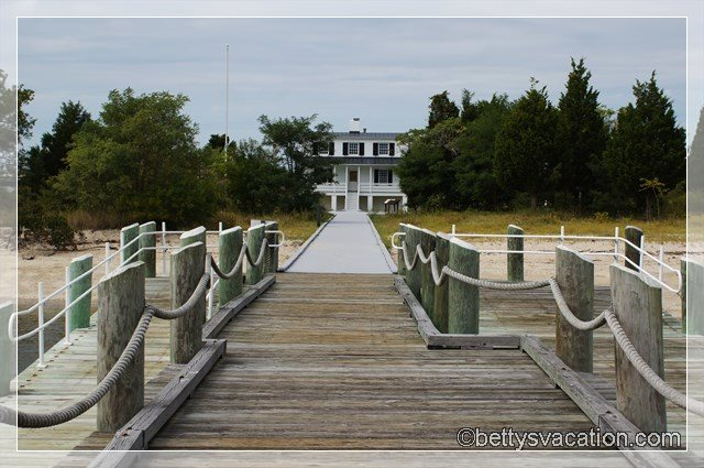 23 - Piney Point Lighthouse