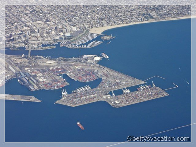 24 - Port of Long Beach