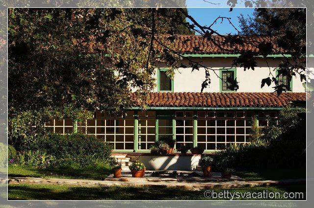 26 - Rancho Los Cerritos