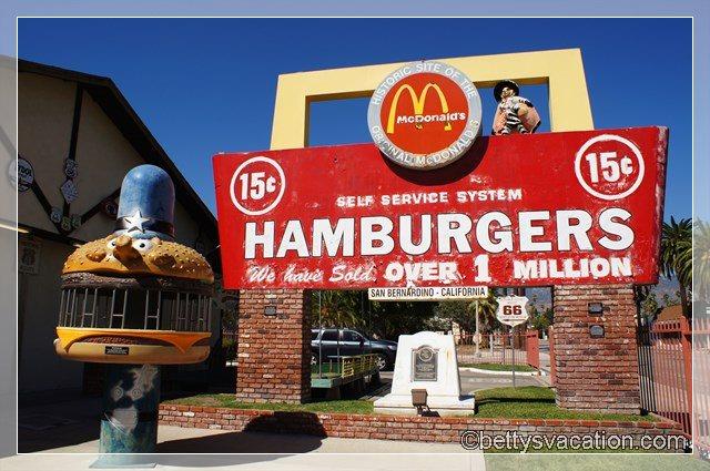 27 - McDonalds Museum