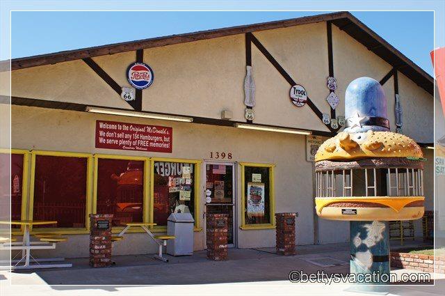 28 - McDonalds Museum