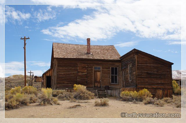 29 - Bodie State Historic Park