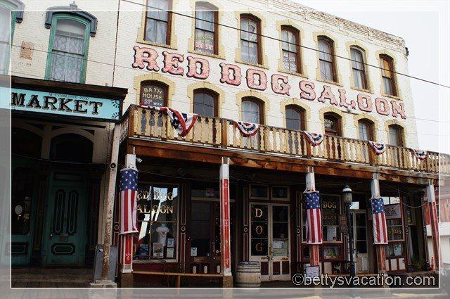 3 - Virginia City