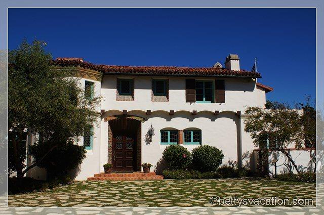 31 - Adamson House