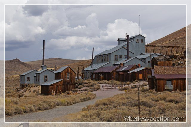 31 - Bodie State Historic Park